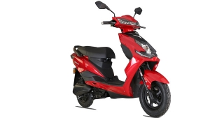 Benling Aura Electric Scooter India Launch Details