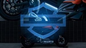 Harley-Davidson LiveWire Teaser Released