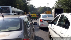 Traffic Fines In Bangalore Reduced