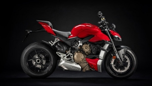 Ducati Streetfighter V4 Wins Most Beautiful Bike Award