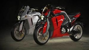Soriano Motori Giaguaro Electric Bike Revealed