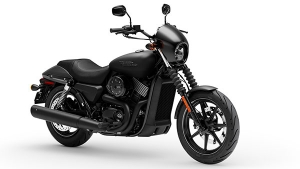 Harley-Davidson Street 750 Prices Reduced