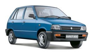 Top-Five Most Iconic Cars Of India