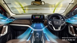 Tata Motors Introduces Health And Hygiene Accessories