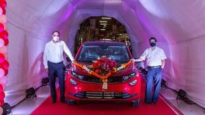 Tata Motors Produces 4 Million Passenger Cars