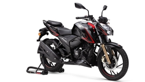 TVS Apache RTR 200 4V Prices Increased