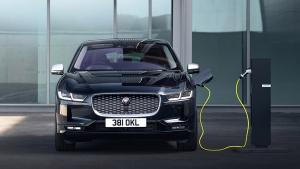 Jaguar I-Pace India Launch Date