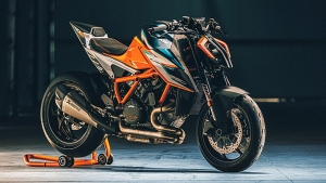 500 Units Of KTM 1290 Super Duke RR Sold In 48 Minutes
