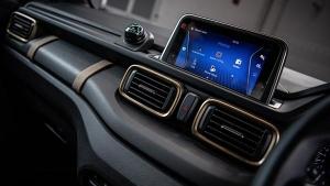 Tata HBX Interiors Spied Revealing New Details