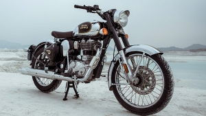 Royal Enfield Sells 5,73,438 Units In FY 2020-21
