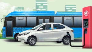 No More Registration Fee For Electric Vehicles