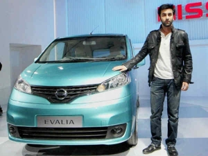 Celebrities Enthrall Auto Expo Fans