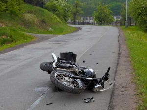 How To Ride A Motorcycle: 10 Common Reasons For Accidents