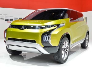 Mitsubishi New MPV Launch By 2017; Could Be Coming To India