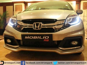 Honda India Registers Highest Ever Monthly Sales In March
