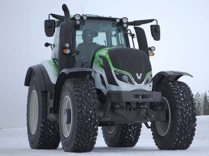 Fastest Tractor Yet: Setting A World Top Speed Record