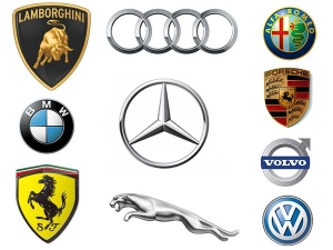 Car Logos History: 10 Iconic Car Emblems With Great Tales To Tell