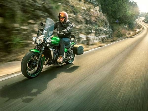 Kawasaki Vulcan S Cruiser Coming To India In 2015