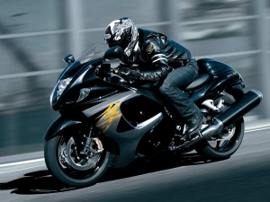 Suzuki India Plans To Locally Assemble Hayabusa Superbike