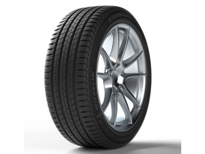 Michelin Latitude Sport 3 Tyre Now Available In India