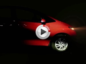 Honda India Teases Us With New Vehicle Jazzy Video