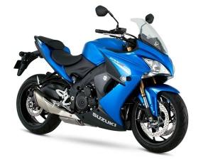 Suzuki GSX-S1000 & GSX-S1000F Launched: Price, Specs & More