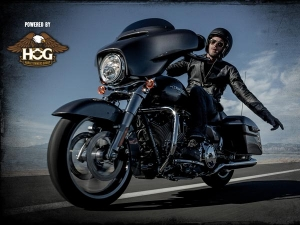 Harley-Davidson World Ride To Take Place In June