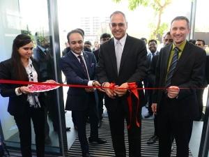 Mercedes India Inaugurate State Of The Art Ghaziabad Dealership