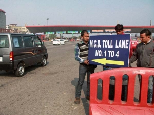 Highway Tolls May Be Waived For All But Commercial Vehicles