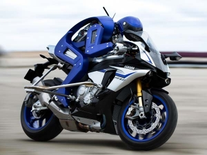 Yamaha Motobot—The Future Of Motorcycling?