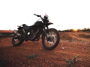 Royal Enfield #Himalayan Review: The Ultimate Adventure Tourer Yet