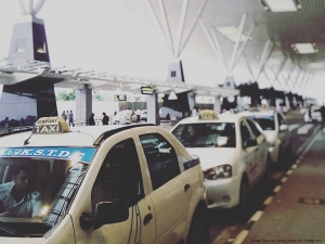 Toyota Inaugurates Second Edition Of Driver Training Program For Airport Taxi Drivers