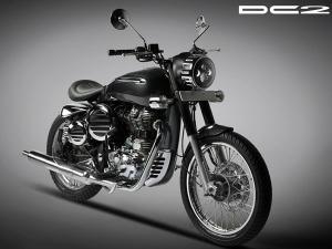 DC Design Reveals Custom Kits For Royal Enfield Classic 350