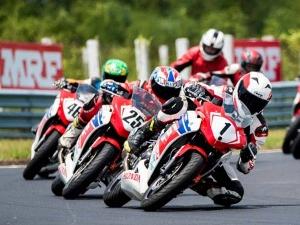 Honda Kicks-Off Round 5 Of The National Racing Championship
