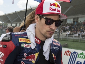 Update: Nicky Hayden's Condition Remains Critical