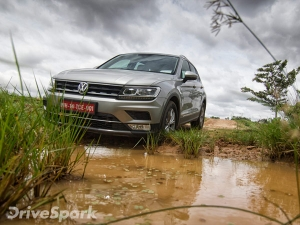 First Drive: Volkswagen Tiguan 2.0 TDI — A Germanic Blend Of Flair And Practicality