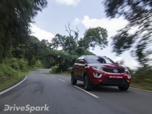 First Drive: Tata Nexon Review - A Rebel In A Boxy World