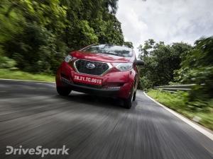 First Drive: Datsun redi-GO 1.0L Review — Finally Redi-To-Go?