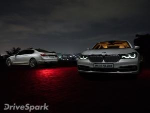 BMW 740Li Design Pure Excellence (DPE) Signature Review