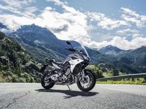 EICMA 2017: Yamaha Tracer 900 & 900GT Revealed