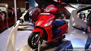 Hero Maestro Edge 125 Top Features To Know: i3S System, Disc Brake, Service Reminder & More