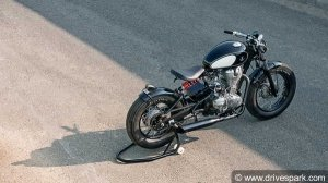 KR Customs Royal Enfield Bobber — Is This The Best RE Bullet Modification In India Yet?