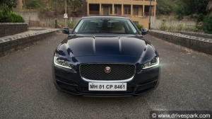 The Jaguar XE 20d Review — The Best Driver-Focussed Sedan In Its Class?