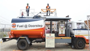 Diesel Home Delivery Services Kicked Off By Indian Oil Corporation In Pune