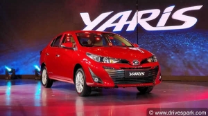 Toyota Yaris Bookings Open — Launch Details, Specs, Features And Expected Price
