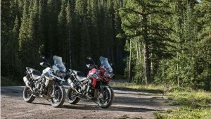 2018 Triumph Tiger 1200 Launch Details Revealed; Expected Price, Specifications And Key Features