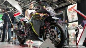 2018 Honda CBR250R Prices Revealed; Starts at Rs 1.63 Lakhs