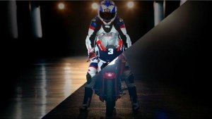 New TVS Apache RTR 160 Teased Ahead Of Launch