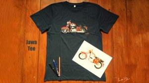 Automotive T-Shirts By Turtle Torque On Sale At INR 799 For Collectors!