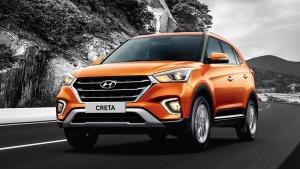 Hyundai Creta Facelift 2018 Top Features: Sunroof, Smart Key Band